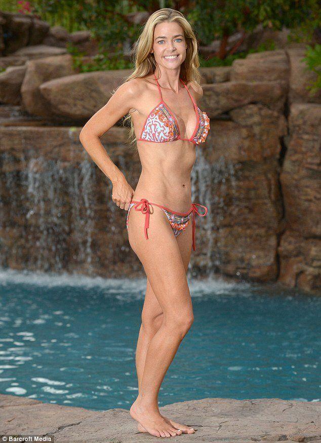 best of Denise fitness bikini shot Austin