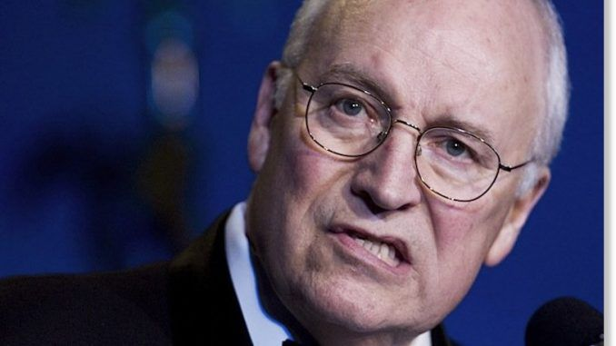 best of Position Dick cheney