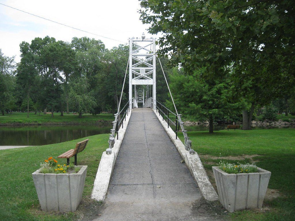 best of Bridge winamac Swinging