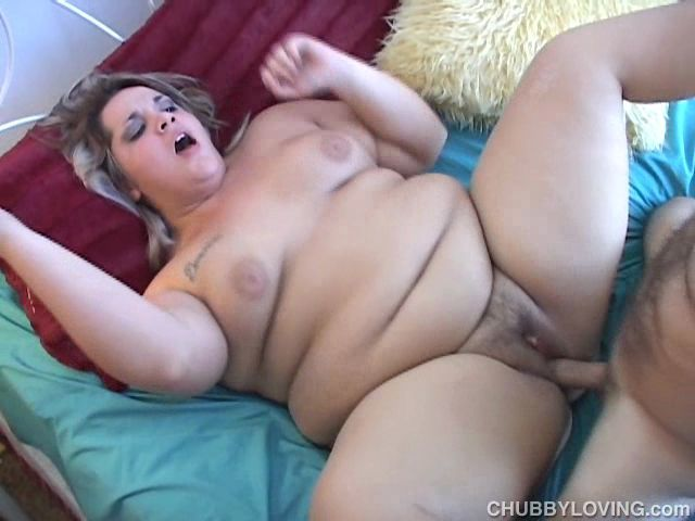 Splits during sex