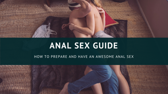 best of For analingus Tips