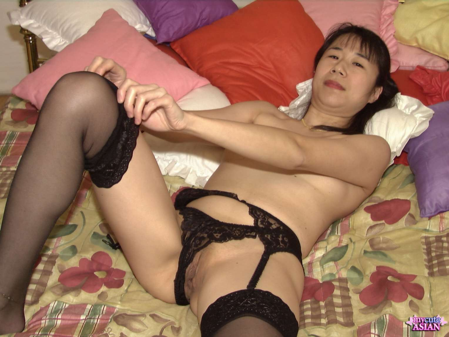 best of Fucking asian Kinky mature