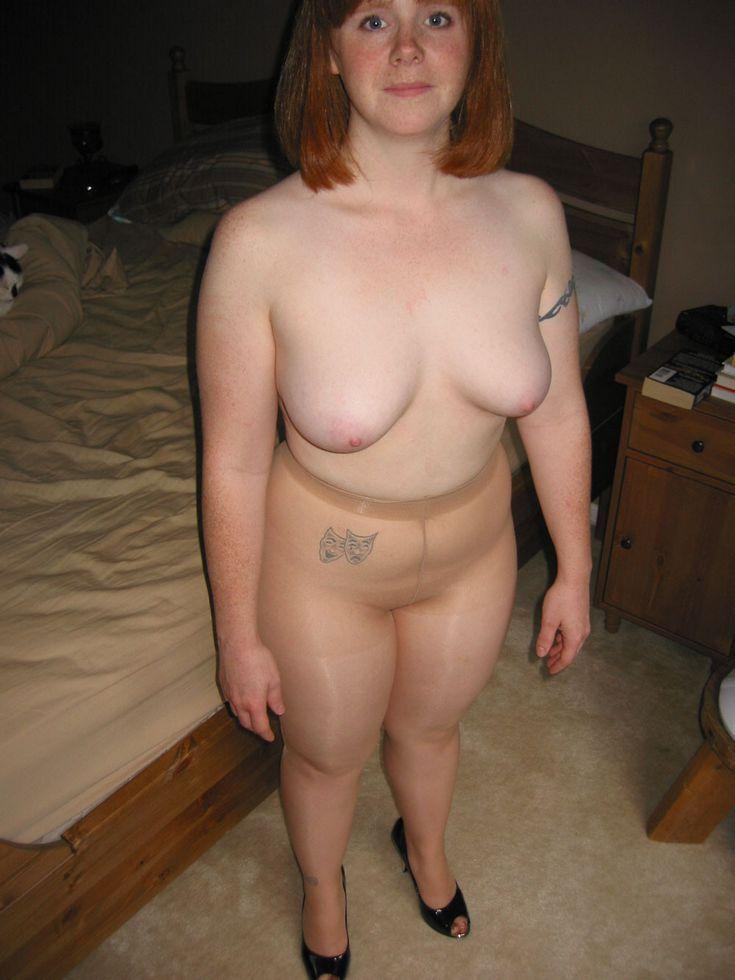 Amateur chubby women pics