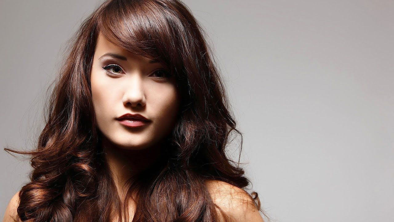 best of Dye color Asian hair