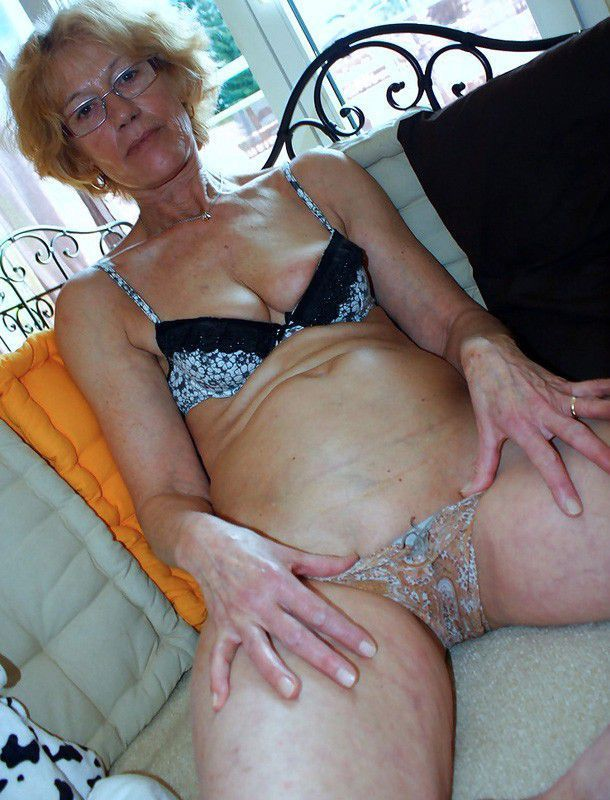best of Showing Amateur grannies