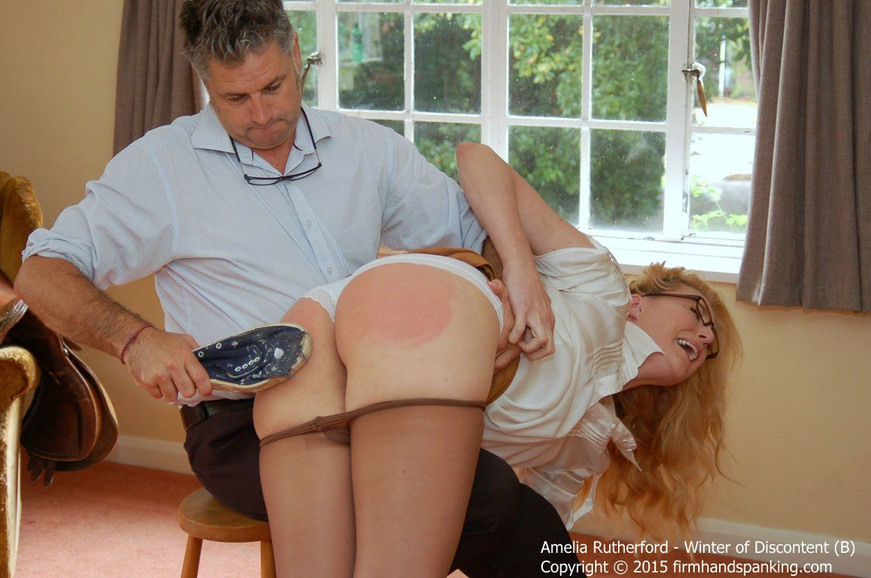 Milfs being spanked