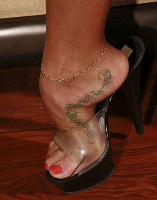 shoes foot Arch fetish