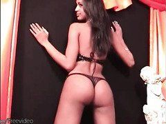 Virgo reccomend Shemale tag video