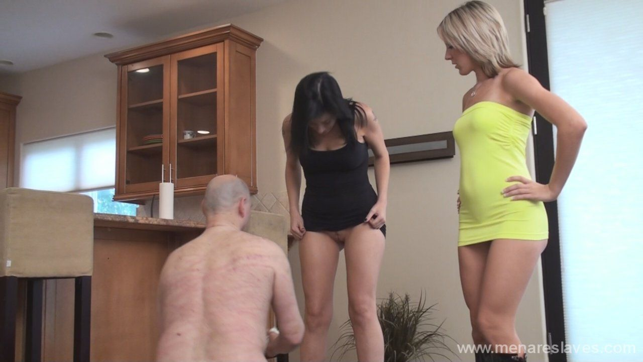 realize, told... The dominant couple threesome can consult you