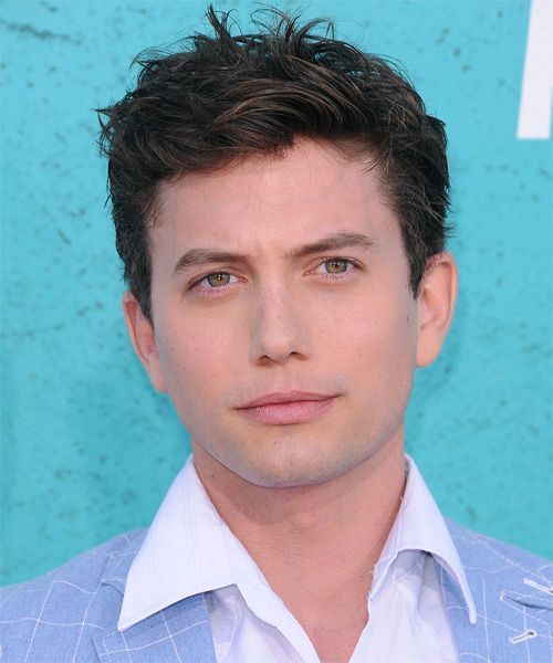 True S. reccomend Jackson rathbone shaved head