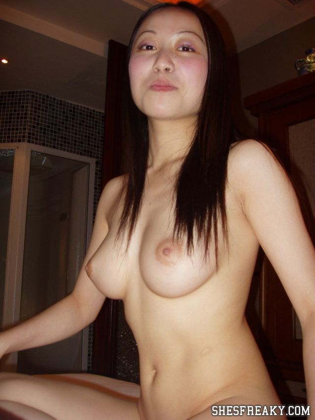 Naked pictures of asian girlfriends happens