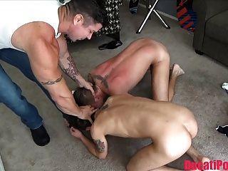 Dom gay porn