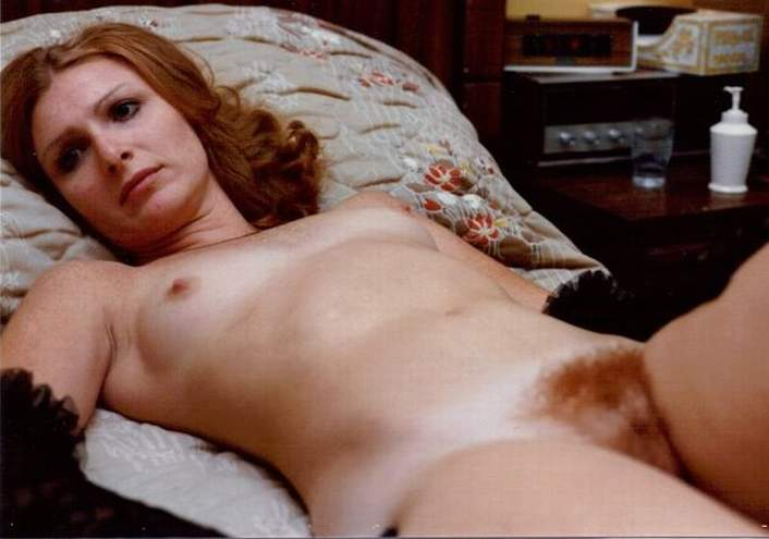 Opinion, Redhead busty mature naked