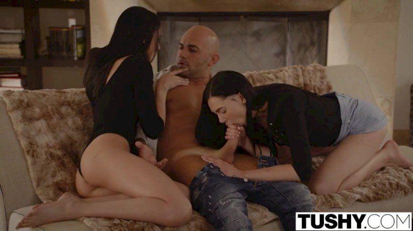 Ultimate ffm threesome