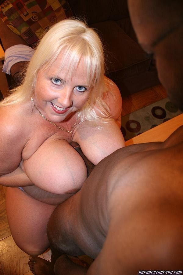bbw interracial porn Black