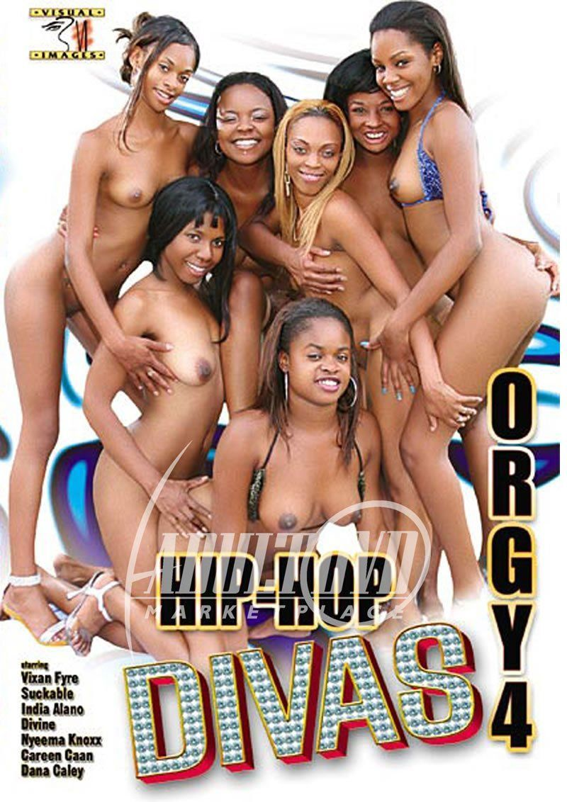 S'Mores reccomend Hip hop orgy girl
