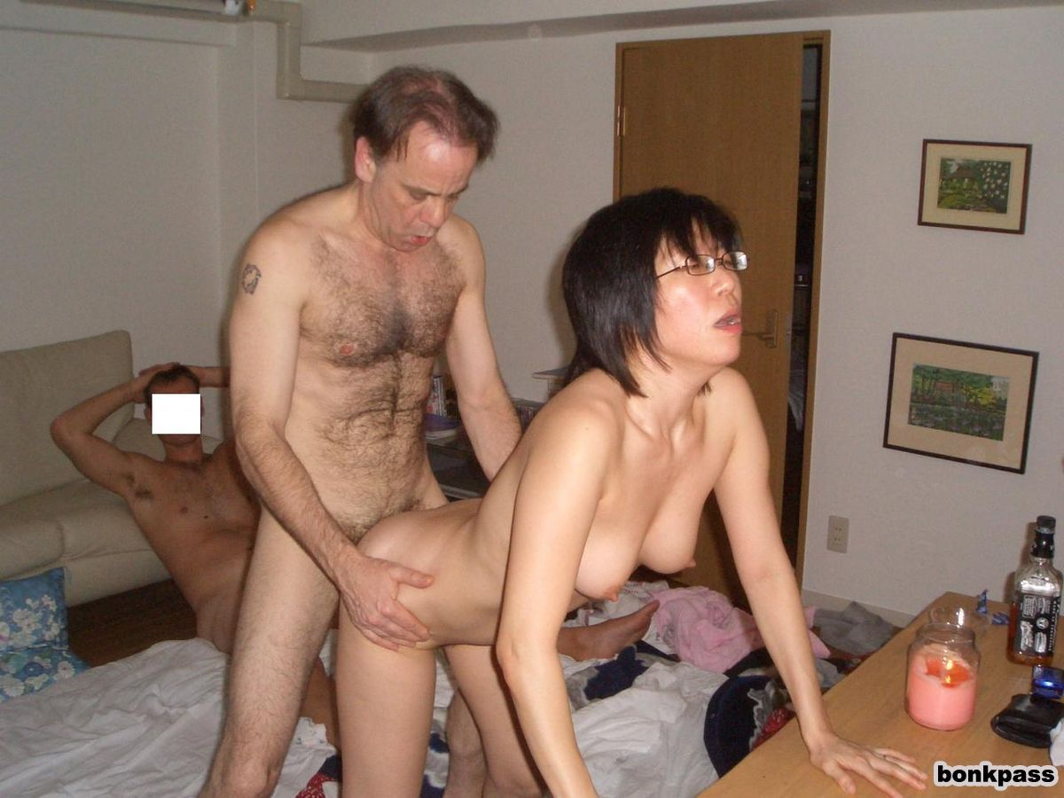 Tumblr asian swingers