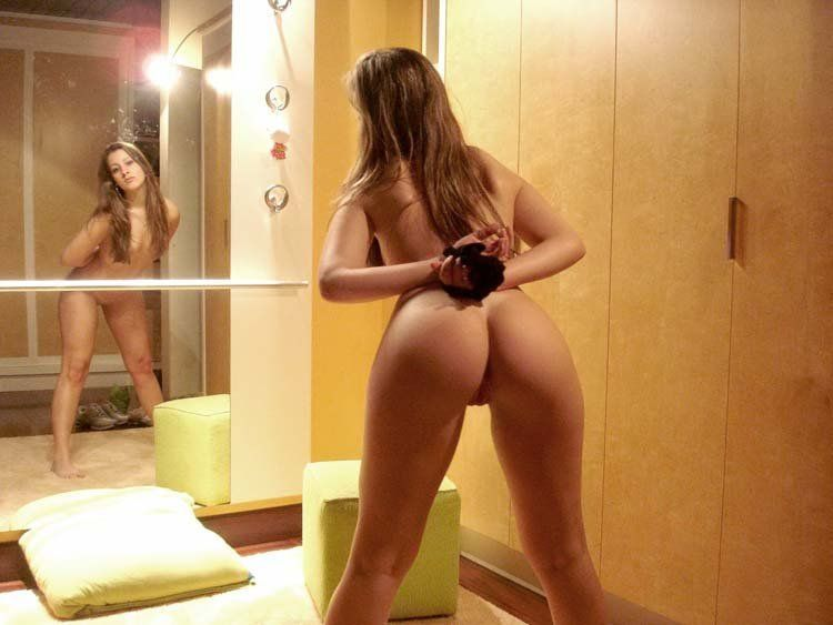 Best nude female ass 2009