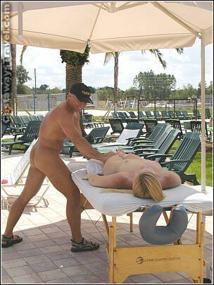 Quirk reccomend Nudist resorts trip reports