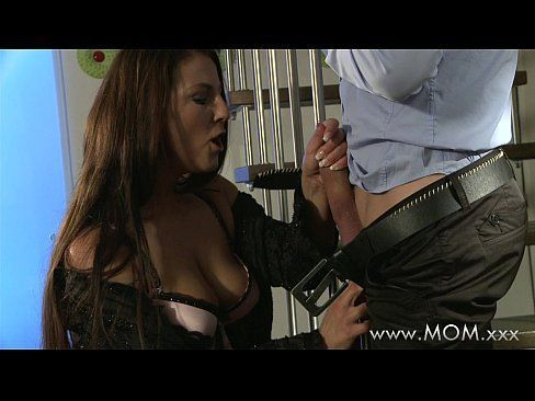 best of Woman sucking Beautiful mature cock