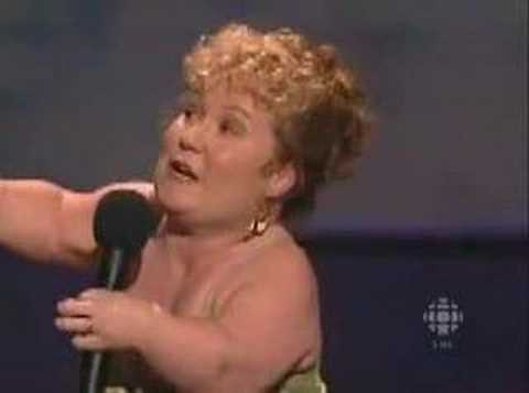 Cloudburst reccomend Tonya midget comedian