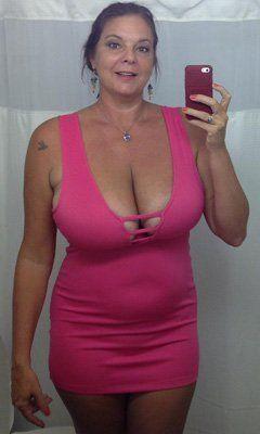 Really. Carrie amateur mature voyeur found