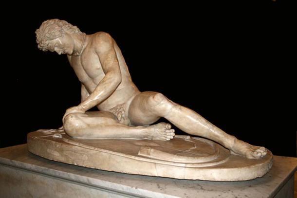Yardwork reccomend Ancient naked war