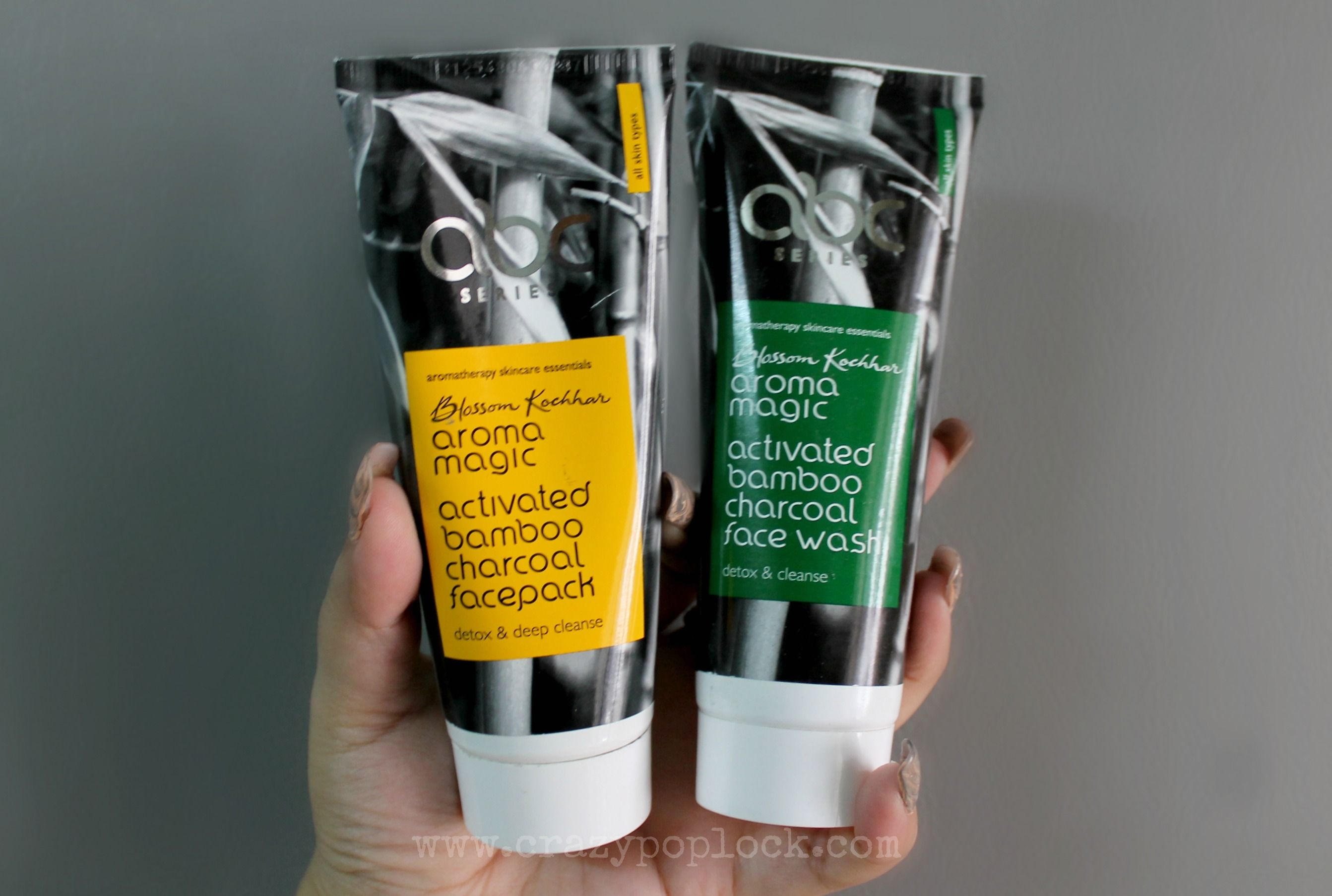 Gridiron reccomend Magic facial cleanser
