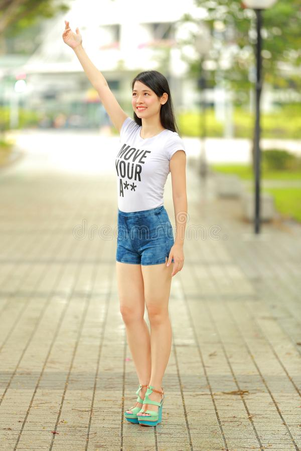 best of Shorts in Asian girls