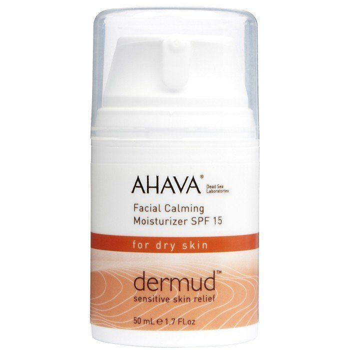 best of Calming Dermud moisturizer facial