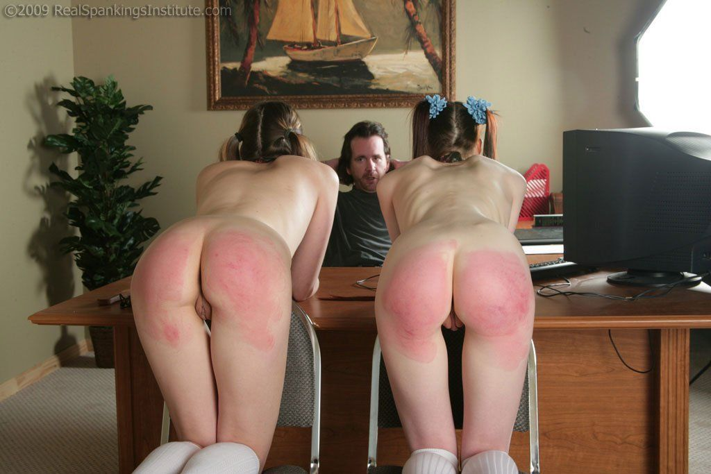Useful bare bottom spanking corporal punishment and