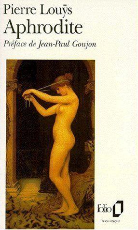 Princess reccomend Erotic review aphrodite