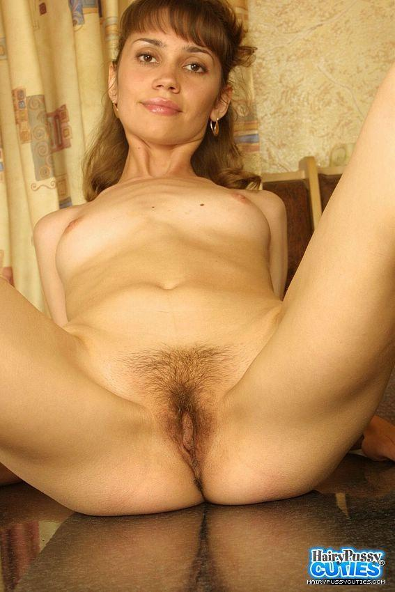 Cute hairy mother in laws
