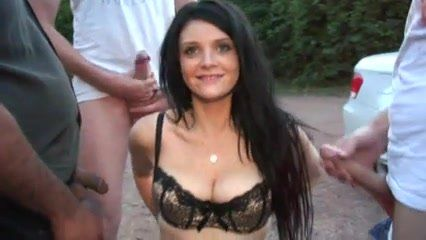 best of Multiple off dicks sucks Slut