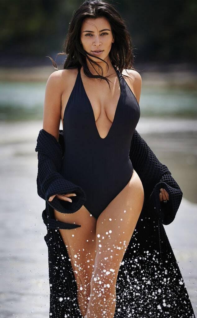 Kim bikini pkotos e news