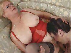 Free Granny Lesbian Porn Videos