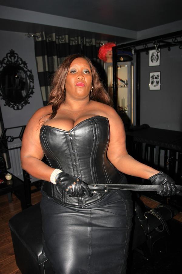 Domination female headmistress