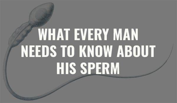 Inspector reccomend Men who cannot develop sperm