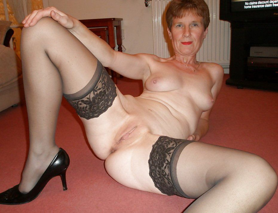 Cinnamon reccomend Amateur grannies showing