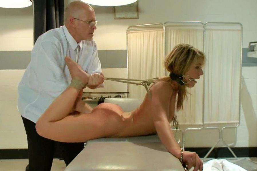 Interstate reccomend Submissive slave bondage video