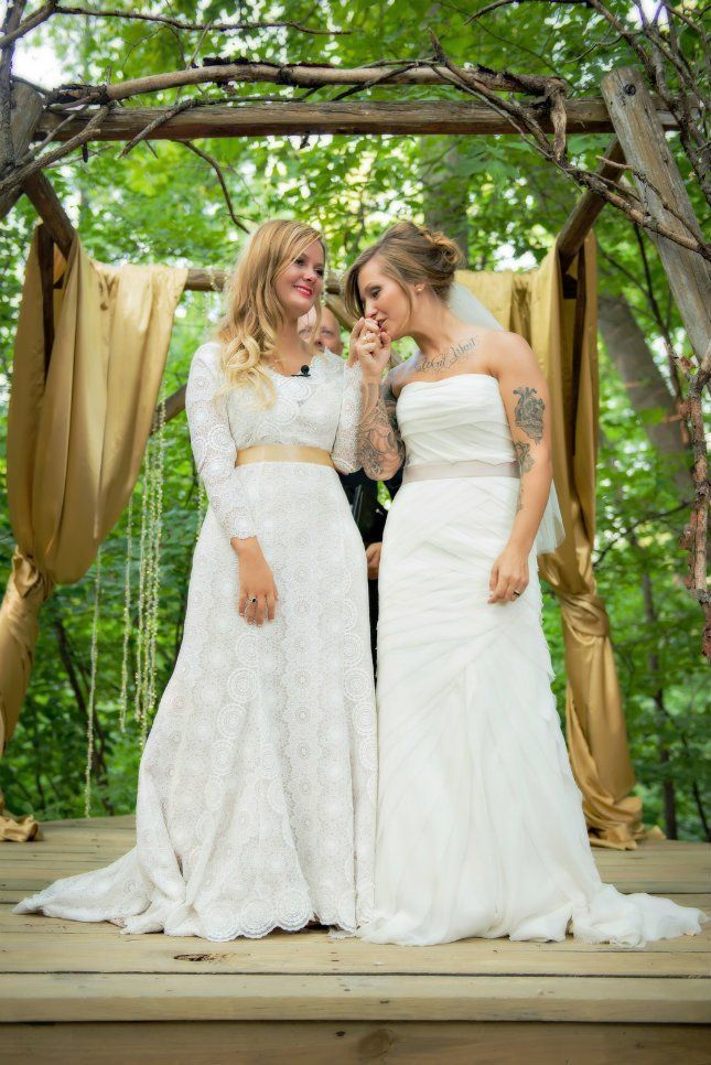 best of Dress Lesbian party
