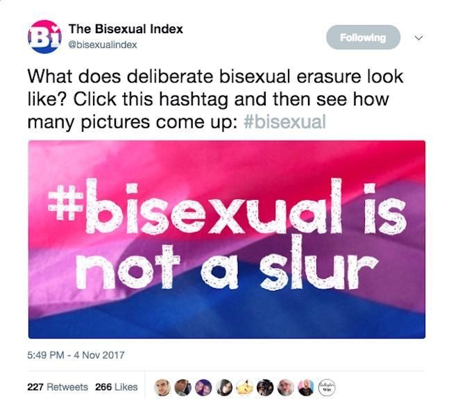 best of Stories posts Bisexual