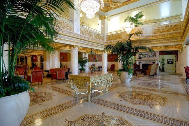 French lick resort half price