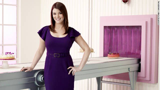 best of Simmons lesbian Gail