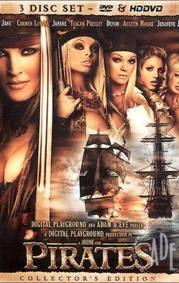 Glitzy reccomend Watch pirates the porno