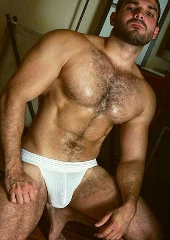 Hairy jock butt blog