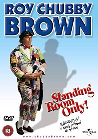 Agent 9. reccomend Roy chubby brown website
