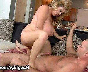 Mature sex clip