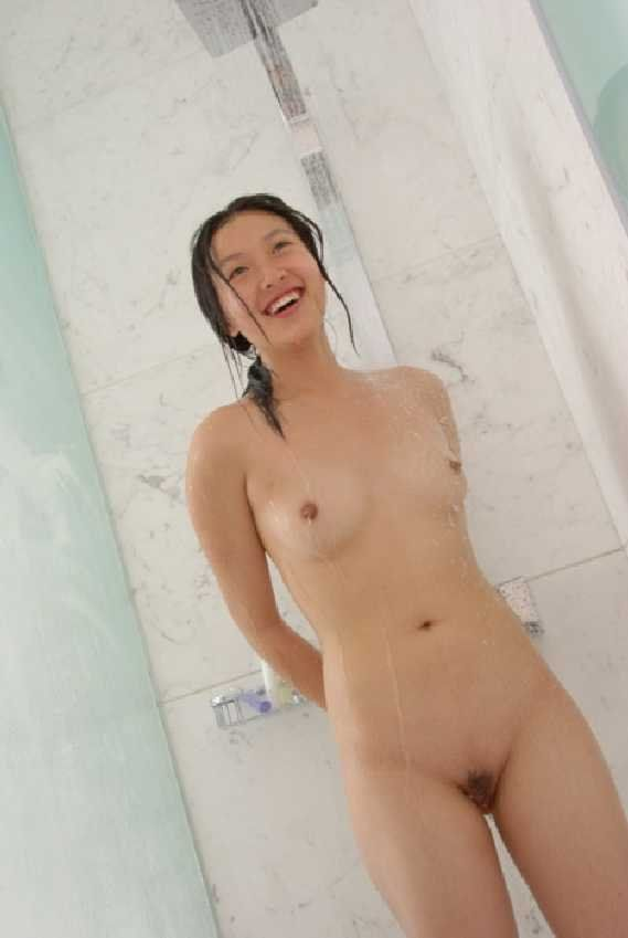Mexican shower naked girls