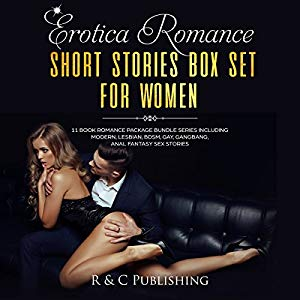 Tansy reccomend Womens romance novel lists anal
